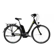 Gepida REPTILA 1000 W NX8 Active RT (400 Wh) 2017 női E-bike