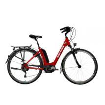 Gepida REPTILA 1000 W, SLX 10 Active (400 Wh) 2017 női E-bike