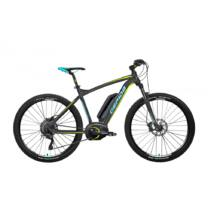 Gepida SIRMIUM 1000 MTB 650B Performance (400 Wh) 2017 E-bike