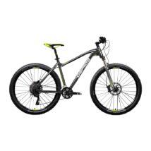 Gepida RUGA 650B 2017 Mountain bike matt grafit/fehér-sárga