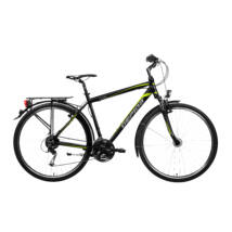Gepida ALBOIN 200 PRO 2017 férfi Trekking Kerékpár