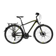 Gepida ALBOIN 700 2017 férfi Trekking Kerékpár