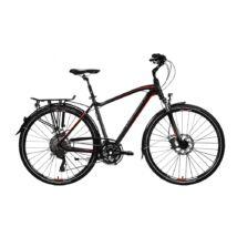 Gepida ALBOIN 900 2017 férfi Trekking Kerékpár