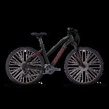 "Ghost SQUARE CROSS 4 28"" 2017 női Cross Kerékpár"