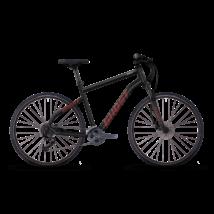 "Ghost SQUARE CROSS 4 28"" 2017 férfi Cross Kerékpár"