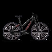 "Ghost SQUARE CROSS 5 28"" 217 női Cross Kerékpár"