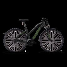 "Ghost SQUARE CROSS X 3 28"" 2017 női Cross Kerékpár"