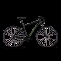 "Ghost SQUARE CROSS X 3 28"" 2017 férfi Cross Kerékpár"