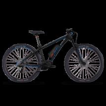 "Ghost KATO 4 29"" night black 2017 férfi E-bike"