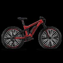 "Ghost KATO FS 3 27,5+"" 2017 férfi E-bike"