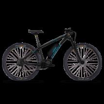 "Ghost LANAO 4 29"" 2017 női E-bike"
