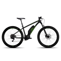 "Ghost LANAO 6 27,5+"" 2017 női E-bike"
