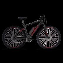 """Ghost SQUARE Cross 2 29"""" 2017 férfi E-bike"""