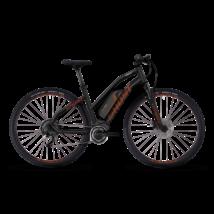 "Ghost SQUARE Cross 4 29"" 2017 női E-bike"