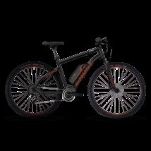 """Ghost SQUARE Cross 4 29"""" 2017 férfi E-bike"""