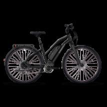 "Ghost SQUARE Trekking 2 28"" 2017 női E-bike"