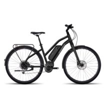 "Ghost SQUARE Trekking 2 28"" 2017 női E-bike"