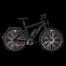 "Ghost SQUARE Trekking 2 28"" 2017 férfi E-bike"