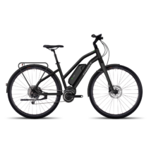 "Ghost SQUARE Trekking 4 28"" 2017 női E-bike"