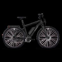 "Ghost SQUARE Trekking 4 28"" 2017 férfi E-bike"
