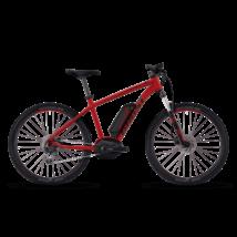 """Ghost TERU 5 27,5"""" red 2017 férfi E-bike"""
