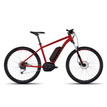 "Ghost TERU 5 27,5"" red 2017 férfi E-bike"
