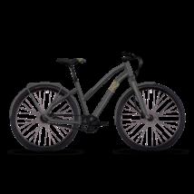 "Ghost SQUARE URBAN 3 28"" 2017 női Fitness Kerékpár"