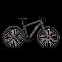 "Ghost SQUARE URBAN 3 28"" 2017 férfi Fitness Kerékpár"