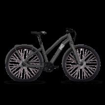 "Ghost SQUARE URBAN 6 28"" 2017 női Fitness Kerékpár"