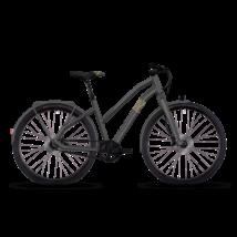 "Ghost SQUARE URBAN X 7 28"" 2017 női Fitness Kerékpár"