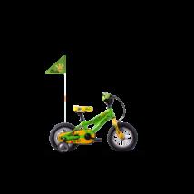 """Ghost POWERKID 12"""" 2017 Gyerek Kerékpár"""