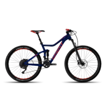 "Ghost DREAMR 4 27,5"" 2017 férfi Fully Mountain Bike"