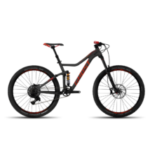 "Ghost DREAMR X 7 27,5"" 2017 férfi Fully Mountain Bike"