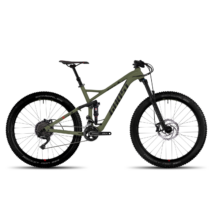 "Ghost HAMR 6 27,5+"" 2017 férfi Fully Mountain Bike"