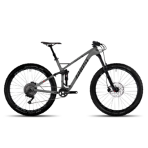 "Ghost HAMR 8 LC 27,5+"" 2017 férfi Fully Mountain Bike"
