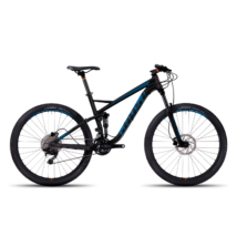"Ghost KATO FS 2 27,5"" 2017 férfi Fully Mountain Bike"