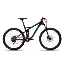 "Ghost KATO FS 3 27,5"" 2017 férfi Fully Mountain Bike"