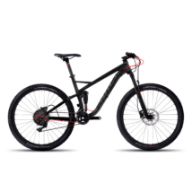 "Ghost KATO FS 5 27,5"" 2017 férfi Fully Mountain Bike"