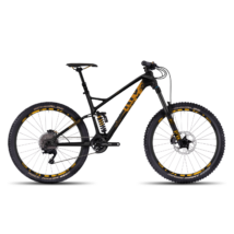 Ghost PATHRIOT 8 UC 2017 férfi Fully Mountain Bike