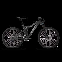 "Ghost SLAMR 4 27,5"" 2017 férfi Fully Mountain Bike"