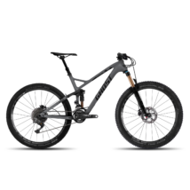 "Ghost SLAMR 9 LC 27,5"" 2017 férfi Fully Mountain Bike"
