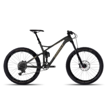 "Ghost SLAMR X 5 27,5"" 2017 férfi Fully Mountain Bike"