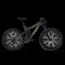 "Ghost SLAMR X 5 27,5"" 2017 férfi Fully Mountain Bike"