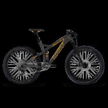 "Ghost SLAMR X 8 LC 27,5"" 2017 férfi Fully Mountain Bike"