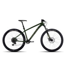"Ghost ASKET 4 27,5"" 2017 férfi Mountain bike"