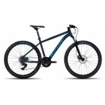 "Ghost KATO 1 27,5"" 2017 Mountain Bike blue/blue/yellow"