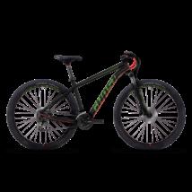 "Ghost KATO 3 27,5"" 2017 Mountain Bike black/green/red"