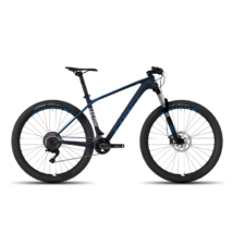 "Ghost LECTOR 1 LC 27,5"" 2017 Carbon férfi Mountain bike"