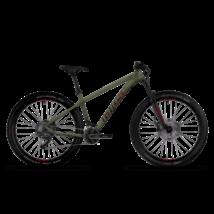 """Ghost ROKET 5 27,5+"""" 2017 Mountian Bike"""