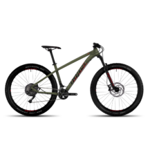 "Ghost ROKET 5 27,5+"" 2017 férfi Mountain bike"